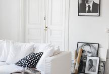 I N T E R I O R | Livingroom