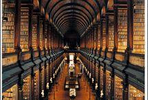 Books Galore / by Teresa Turner