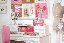 Dream Home - Girls Room / by Kirsty
