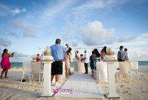 Palace Playacar Wedding / Wedding Photography at Palace Playacar. Sarani Weddings. www.saraniweddings.com
