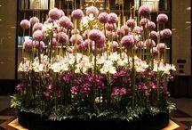 ホテル装花