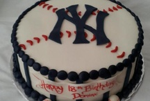 Yankees Party / by Delaney Bop