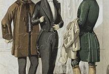England 1850-1859 - Men / England 1850-1859 - Men