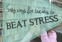 Health and Stress Reduction