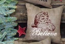 Pillow pretties