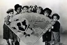 Let Me Call You Sweetheart / by Patricia Lynn