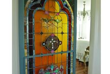 Awesome Doors / by Corley Bailey
