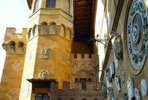 Stibbert Villa in Florence