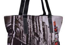 Ciekawe torby / Tu znajdują się ciekawe projekty toreb.