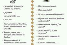 Francese classi seconde