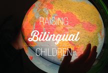 Bilingual Children/ Bambini Bilingue