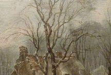 CAPPELLE (van de) Jan - Détails / +++ MORE PICTURES OF DETAILS : https://www.flickr.com/photos/144232185@N03/collections