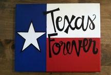 Texas / by Lisa Gilbert