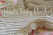 Crochet baby and kids / by Pam Eaton