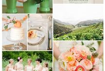 Weddings / by Hannah Satterfield