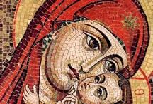 Mosaicos / San Pedro de los milagros