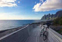Cyclomainia / Bikes