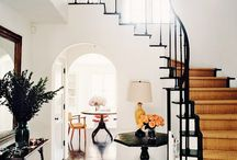 posh stairs >