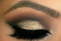 Make-up / Μακιγιάζ