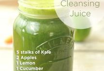 cleansing juice
