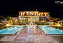 Luxury villas In Crete