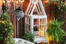 mega ogród