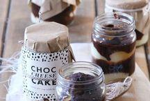 6 Sweet recipes