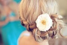 WEDDING CEREMONY SPECIAL HAIRSTYLE / WEDDING CEREMONY SPECIAL HAIRSTYLE