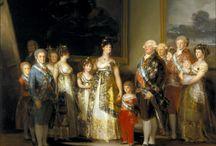 Romantiek ~ Francisco Goya