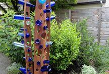 Bottle Trees / by Nancy Lavigne