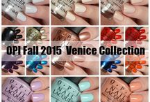 OPI Collections Reviews