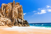 Cabo Beaches-GlobeQuest Travel Club