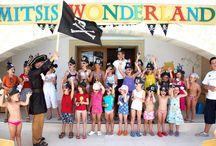 Ofertă Specială pentru cei mici / Plecări începând cu 8 septembrie în Insula Kos  Copiii au GRATUITATE la cazare (în funcție de hotelul ales) și plătesc doar taxa de aeroport 95€/copil.  http://sejururi.trip-tour.ro/search/40774
