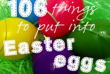Holidays -Easter Egg Hunt! / by Kimberly Milligan