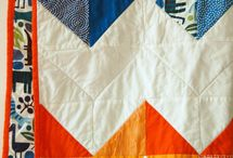 Quilting & Patchwork / by Alison V