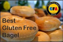 Best Gluten Free Bagels / What is the best gluten free bagel you ask?  Here they are!
