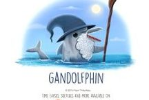 gandolfphin