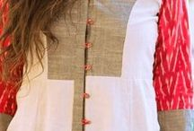 Pakistani dresses