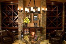 Wine Cellars  / Wine Cellar Design