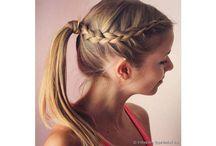 Penteados para Reproduzir