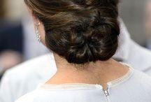 Kate Middleton Hair