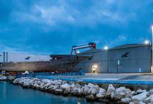 CRN Yachts - 79m CRN M/Y 135 / CRN Yachts - 79m CRN M/Y 135