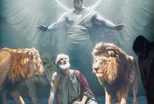 Histoires Biblique