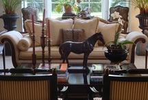 Furniture arrangements / by Sue Czymbor