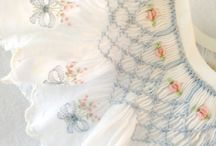 Heirloom Smocking and Sewing