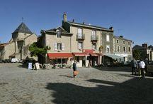 Bessines-sur-Gartempe / Bessines-sur-Gartempe, village étape situé dans le département de la Haute-Vienne, en région Limousin, est le chef-lieu du canton regroupant les communes de : Bessines-sur-Gartempe, Fromental, Folles, Razès et Saint-Pardoux.