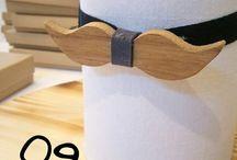 παπιγιον ξύλινα