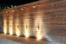 Luminaires extérieurs / Bel Lighting, créateurs de luminaires extérieurs et intérieurs. http://www.bel-lighting.com/