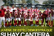 Juvenil Especial / Noticias de las fuerzas básicas de los equipos de la Primera División Nacional