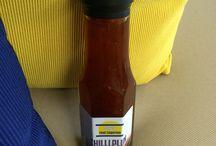 Jay's Sauces / Jay's Sauce range